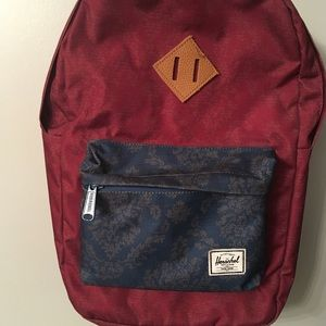 Hershel Supply Co. backpack